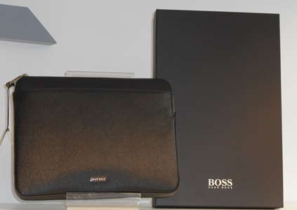 "Housse tablette tactile ""BOSS"""